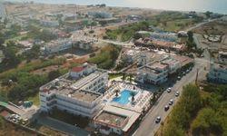 Orion Hotel, Grecia / Rodos