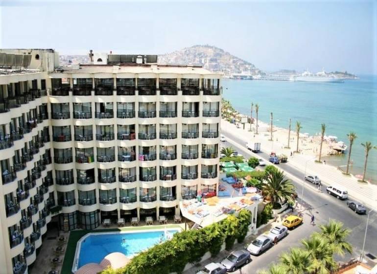 Hotel By Karaaslan Inn,Turcia / Kusadasi