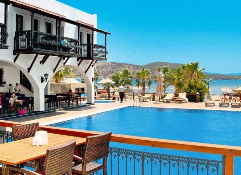 Costa Bitezhan Beach Hotel, Bitez