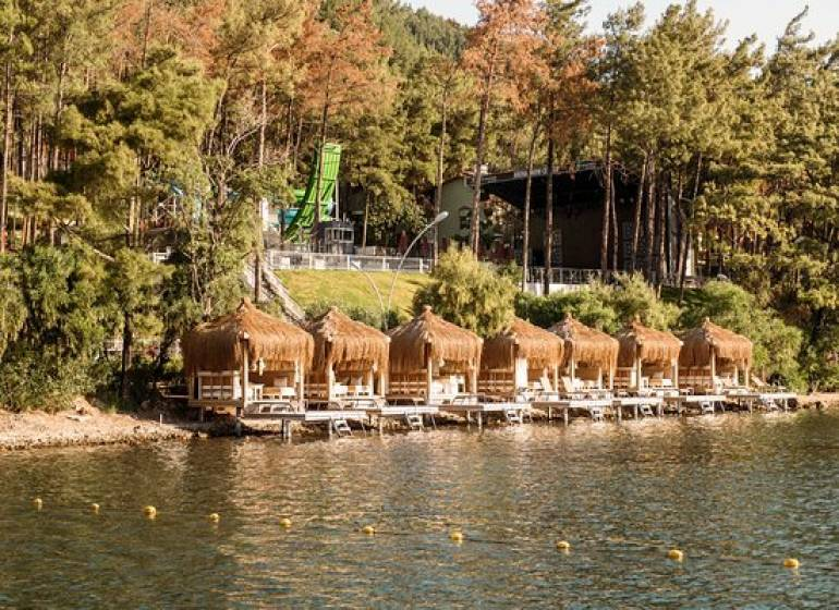 Orka Lotus Beach,Turcia / Marmaris