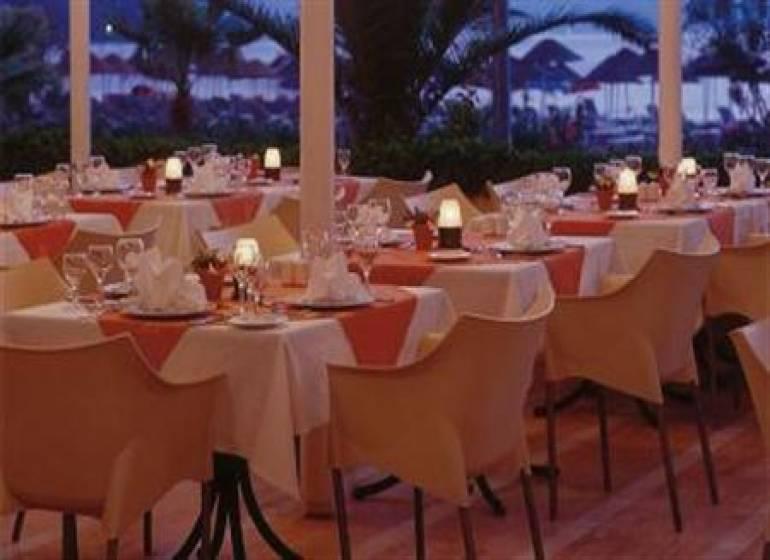 Pasa Bey Hotel,Turcia / Marmaris