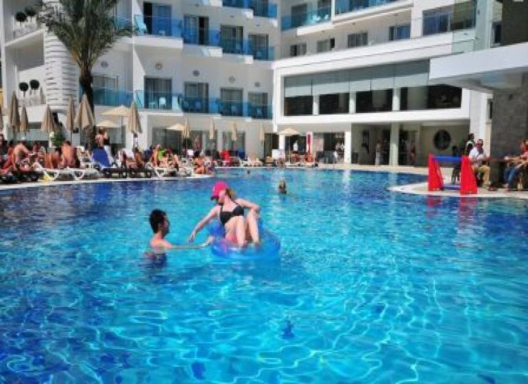 Blue Bay Platinum,Turcia / Marmaris