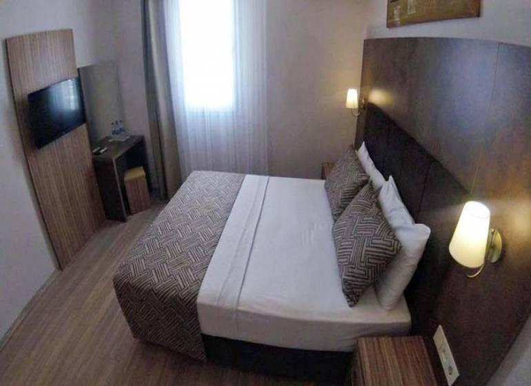 Costa Akkan Suites,Turcia / Bodrum