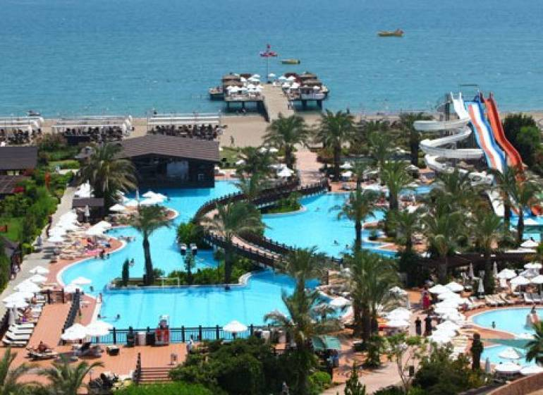 Ramada Resort By Wyndham Kusadasi & Golf,Turcia / Kusadasi