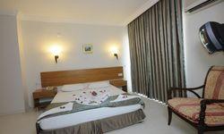 Mert Sea Side Hotel, Turcia / Marmaris