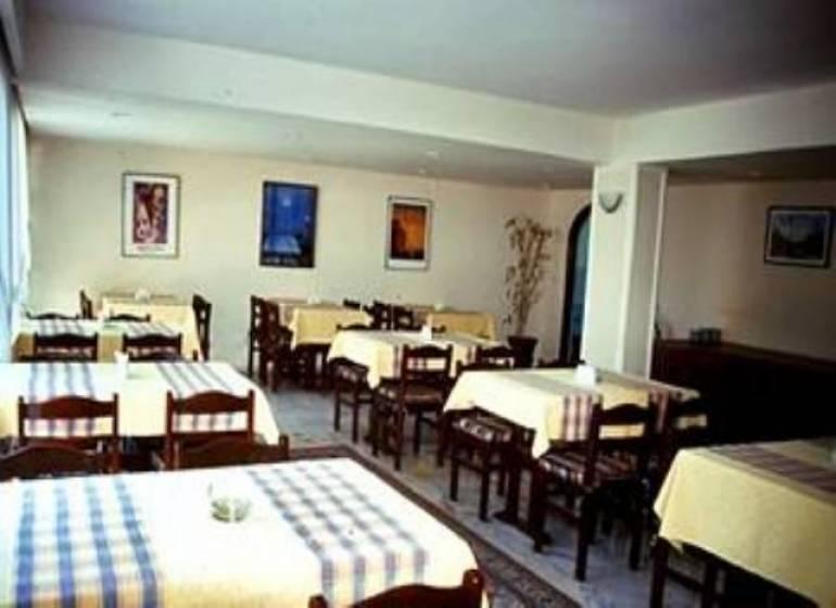 Serhan Hotel,Turcia / Bodrum / Gumbet
