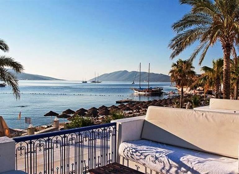 Salmakis Beach Resort & Spa,Turcia / Bodrum