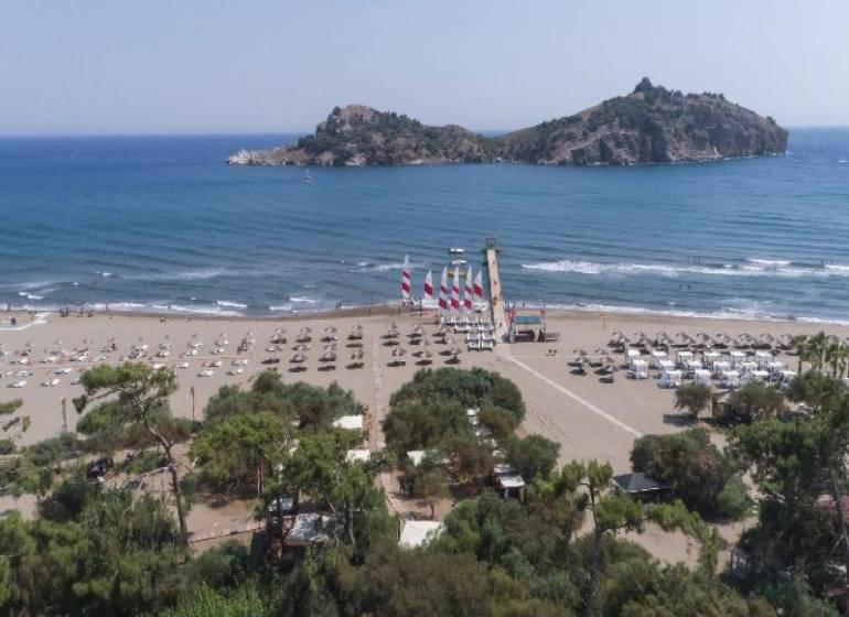 Castle Resort Spa Hotel,Turcia / Marmaris