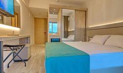 Palmea Hotel, Turcia / Marmaris
