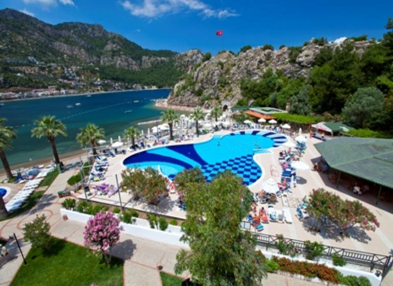 Turunc Resort Otel,Turcia / Marmaris