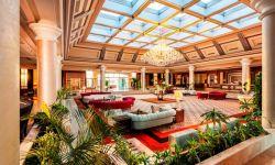 Rixos Sharm El Sheikh Resort, Egipt / Sharm El Sheikh / Nabq Bay