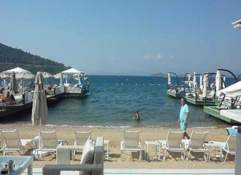Grand Yazici Bodrum Hotel & Spa,Turcia / Bodrum