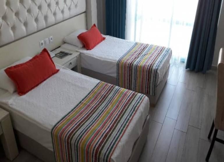 Tropikal Beach Hotel,Turcia / Marmaris