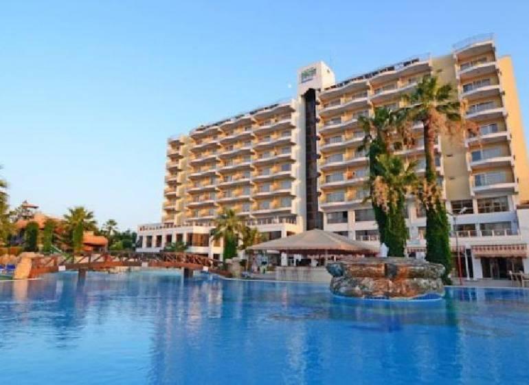 Palmin Hotel,Turcia / Kusadasi
