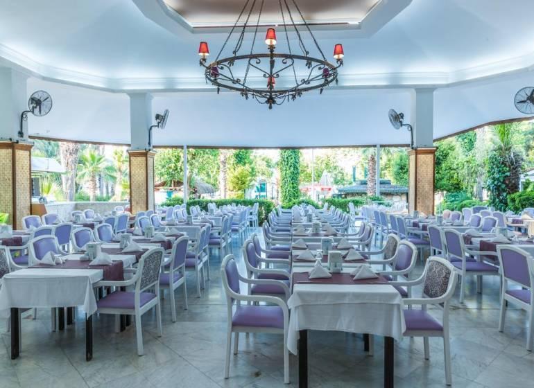 Letoile Beach Hotel,Turcia / Marmaris