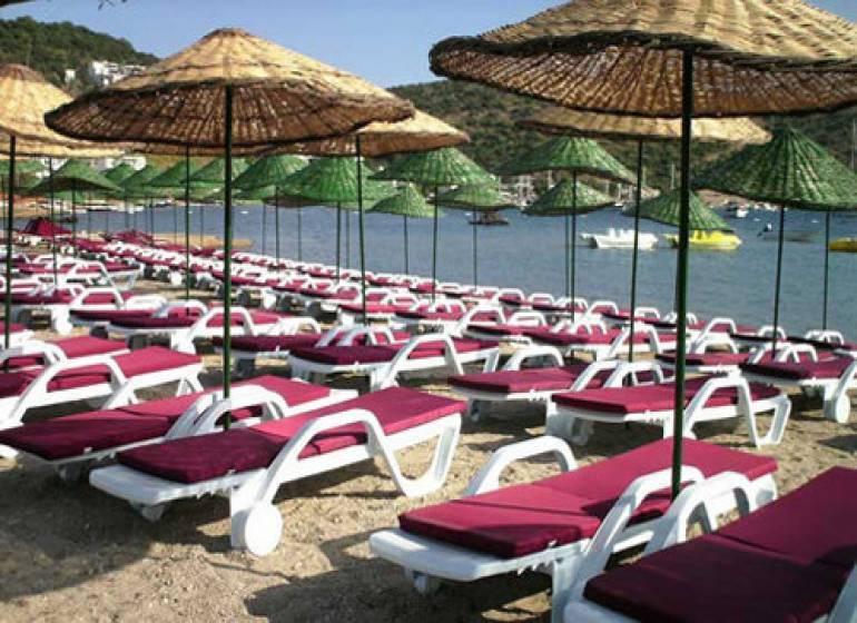 Ambrosia Hotel,Turcia / Bodrum / Bitez