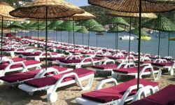 Ambrosia Hotel, Turcia / Bodrum / Bitez