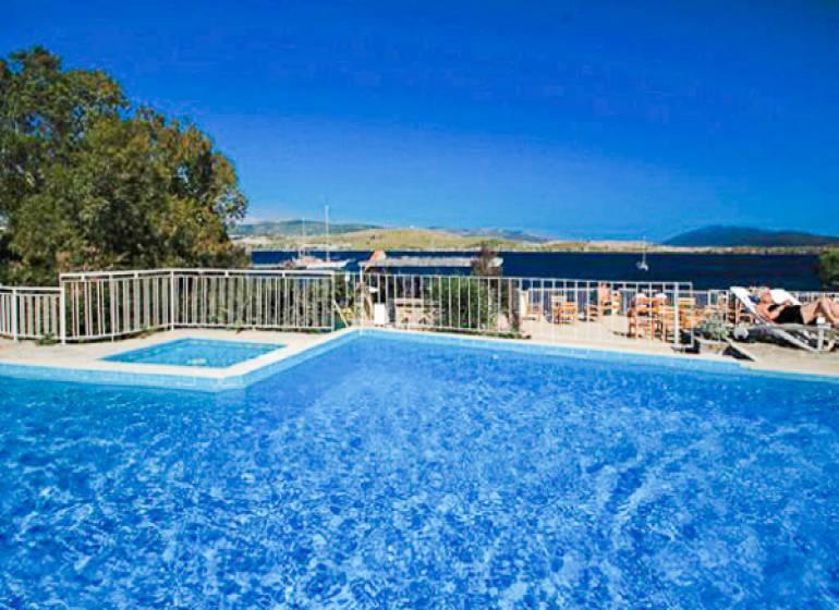 Akvaryum Beach Hotel,Turcia / Bodrum / Gumbet