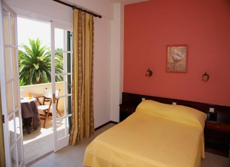 Fiori Hotel,Grecia / Corfu / Gouvia