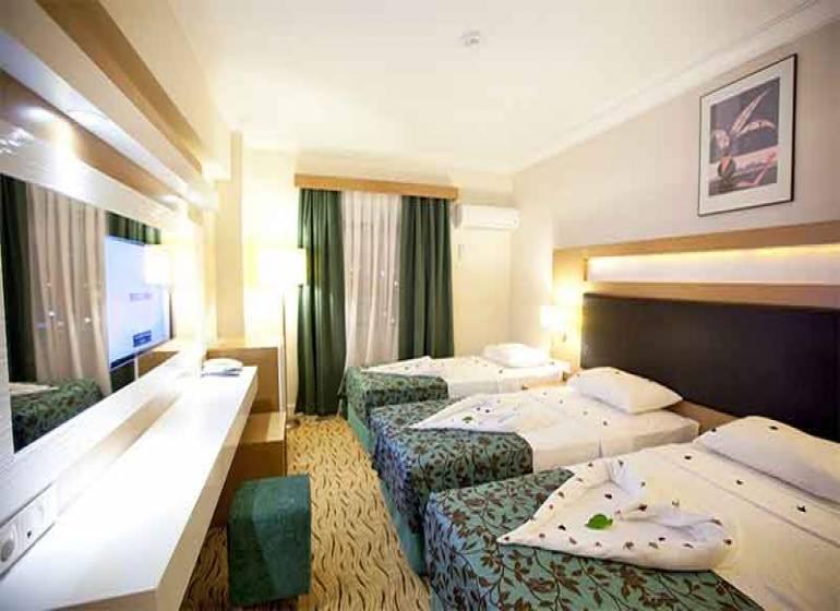 Marbel Hotel By Palm Wings,Turcia / Kusadasi
