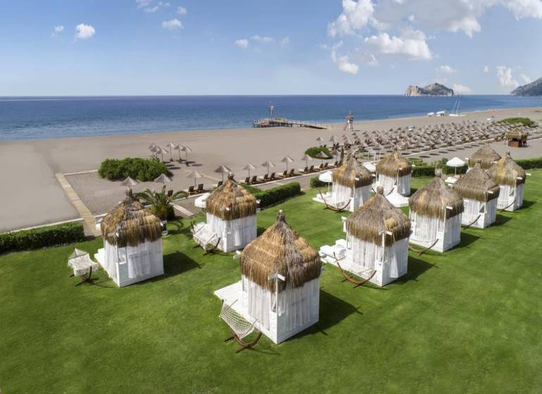 Hilton Dalaman Sarigerme Resort & Spa,Turcia / Marmaris