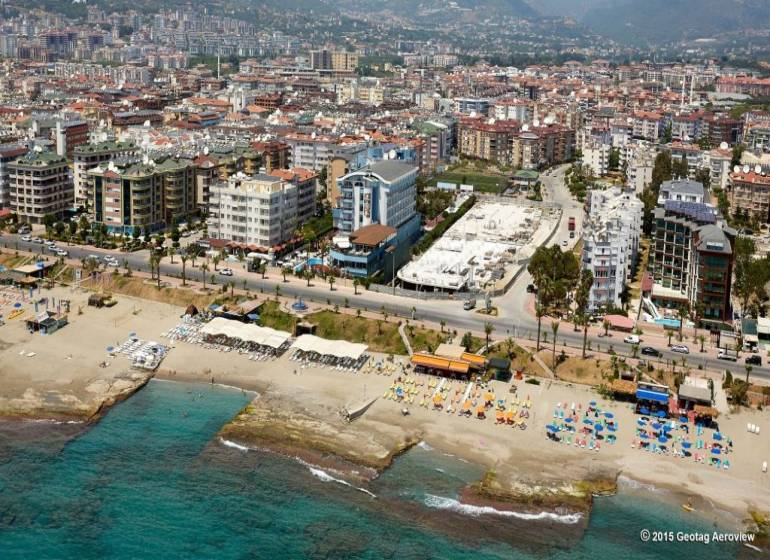 Katya Hotel,Turcia / Antalya / Alanya