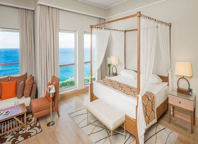 Xanadu Island Hotel,Turcia / Bodrum