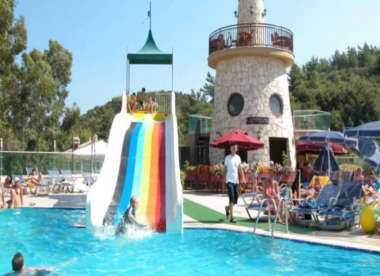 Grand Cettia Hotel,Turcia / Marmaris
