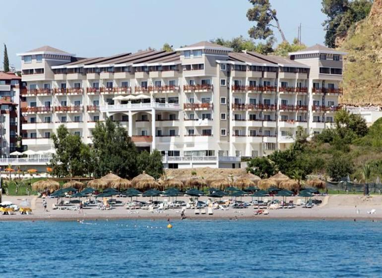 Justiniano Deluxe Resort,Turcia / Antalya / Alanya