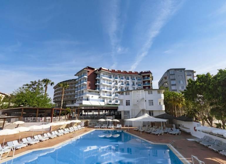 Maya World Beach Hotel,Turcia / Antalya / Alanya