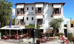Nostos Hotel - Lefkada, Grecia / Lefkada / Perigiali