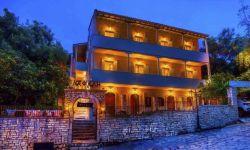 Nefeli Hotel - Lefkada, Grecia / Lefkada / Agios Nikitas