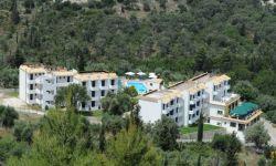 Santa Marina Hotel - Lefkada, Grecia / Lefkada / Agios Nikitas