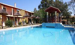Hotel Villaggio Maistro, Grecia / Lefkada / Agios Ioannis