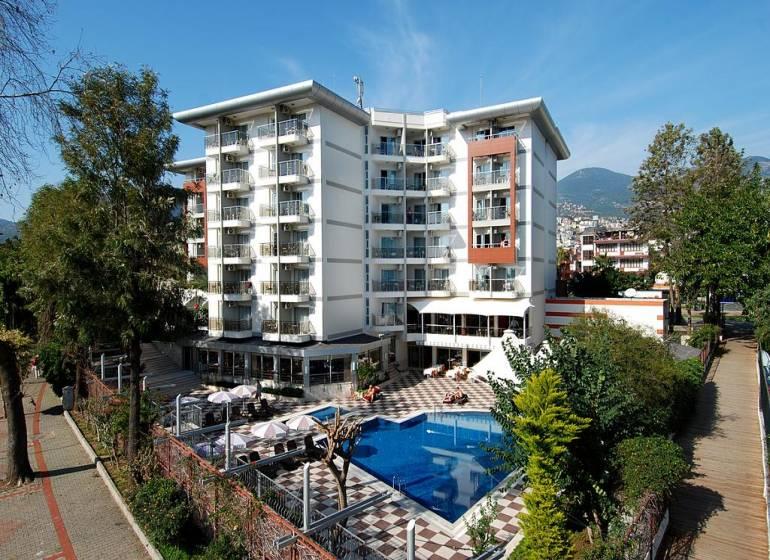 Grand Okan,Turcia / Antalya / Alanya