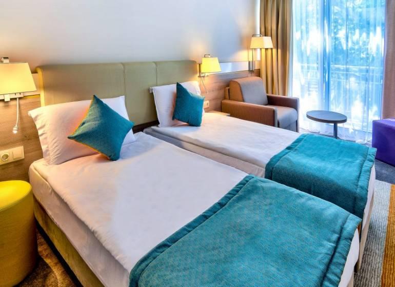 Hotel Primasol Ralitsa Aqua Club,Bulgaria / Albena