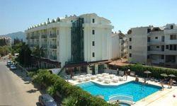 Seray Deluxe Hotel, Turcia / Marmaris