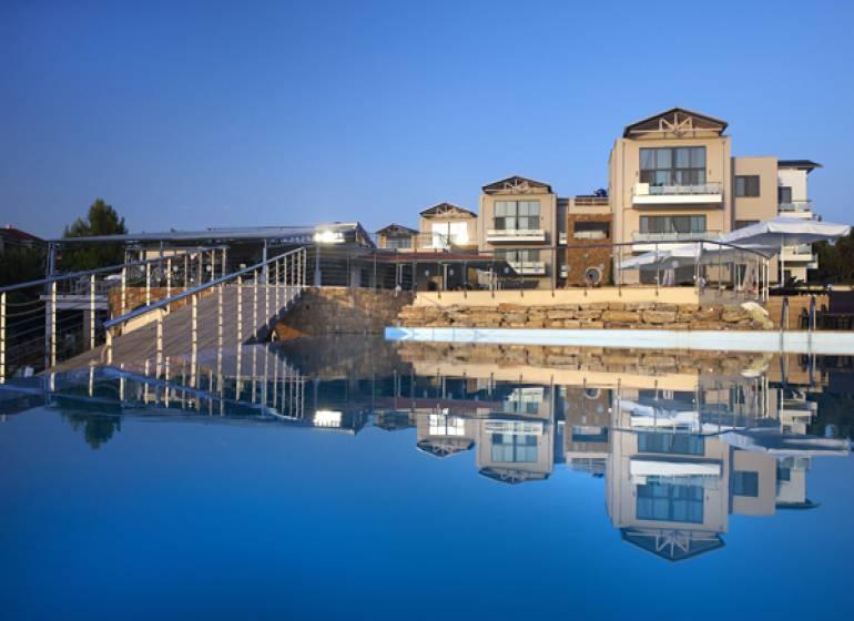 Hotel Istion Club,Grecia / Halkidiki