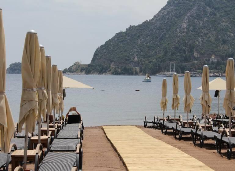 Sea Star Hotel,Turcia / Marmaris