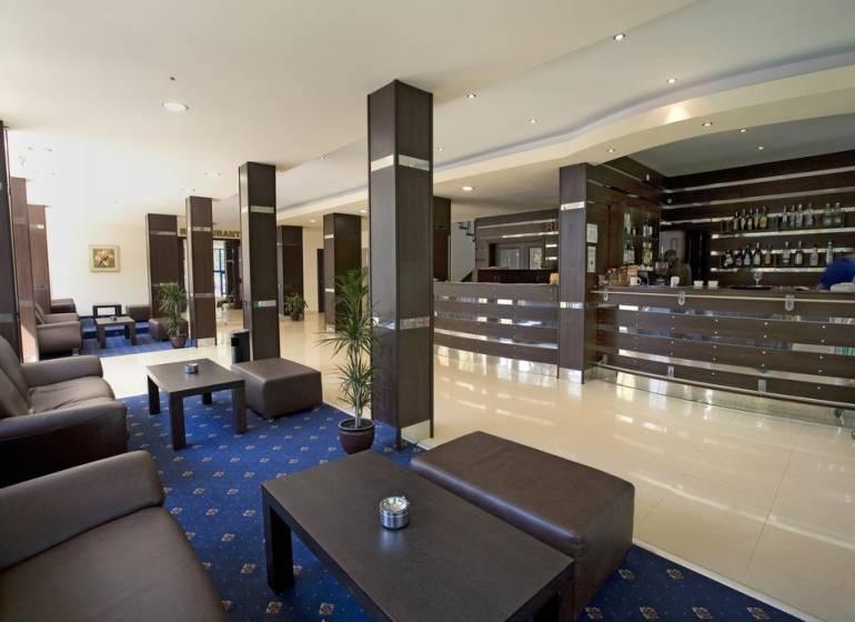 Hotel Blue Sky,Bulgaria / Nisipurile de aur