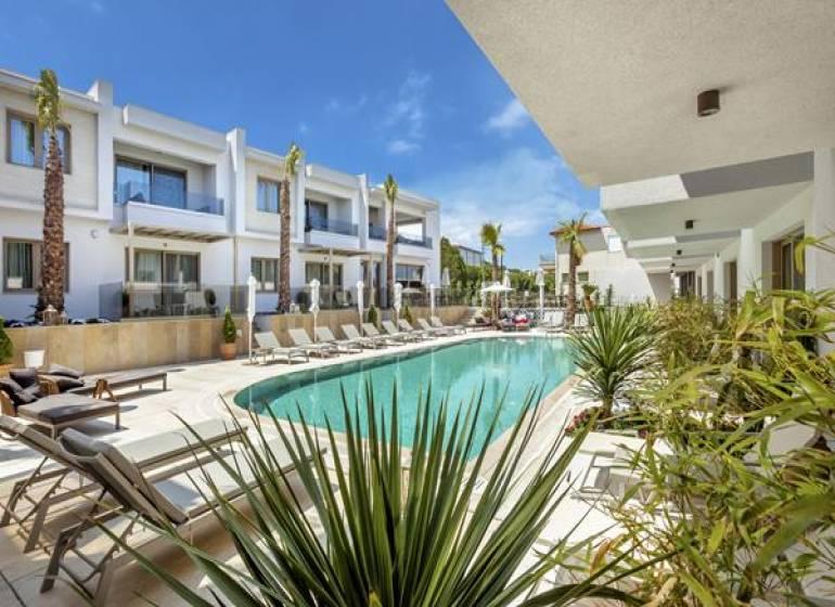 Hotel Pefki Deluxe Residences,Grecia / Halkidiki
