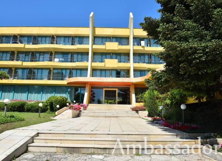 Hotel Ambassador,Bulgaria / Nisipurile de aur
