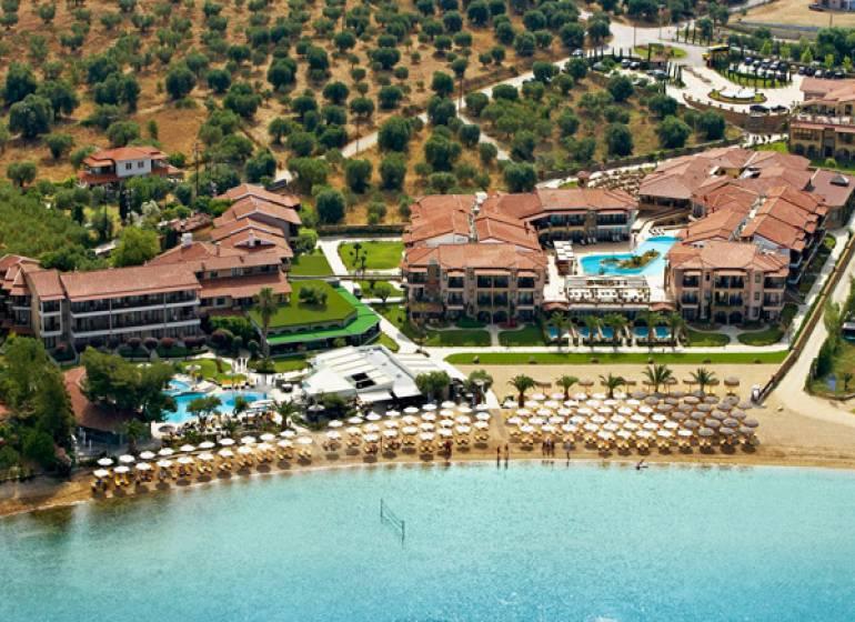 Anthemus Sea Beach Hotel & Spa,Grecia / Halkidiki