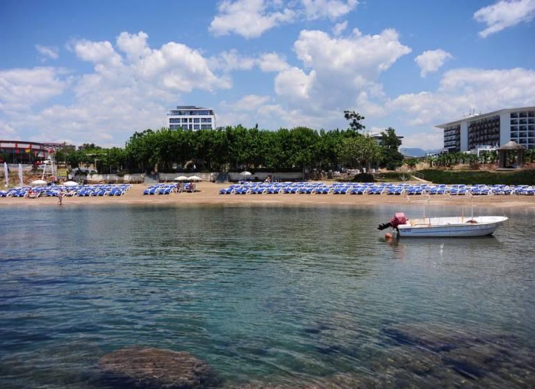 Numa Bay Exclusive Hotel,Turcia / Antalya / Alanya