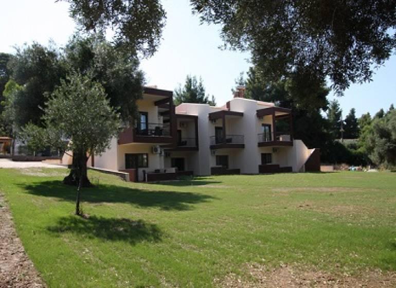 Hotel Villa Bella Maria,Grecia / Halkidiki