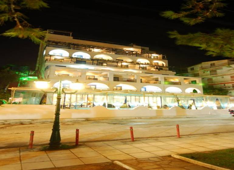 Secret Paradise Hotel &spa,Grecia / Halkidiki