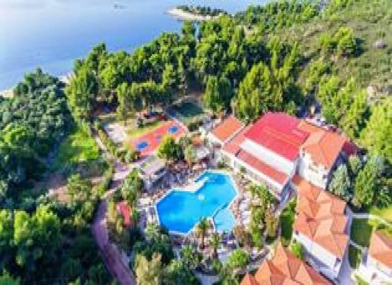 Hotel Poseidon Sea Resort, Halkidiki
