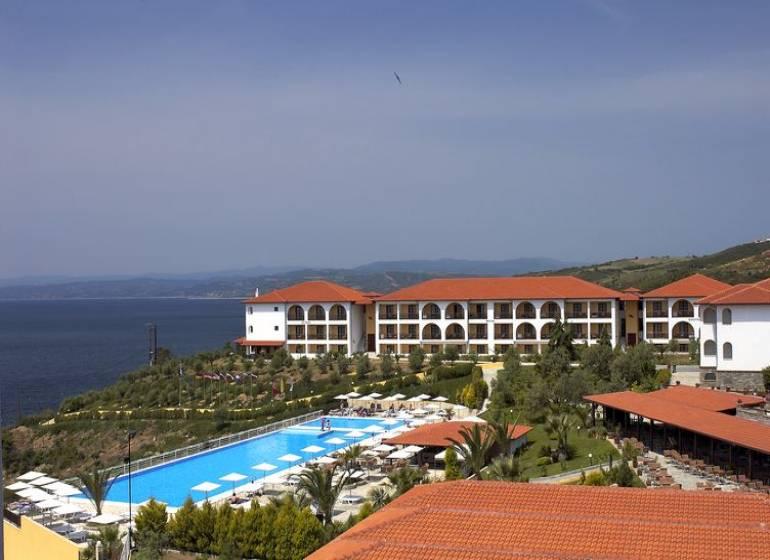 Akrathos Beach Hotel,Grecia / Halkidiki
