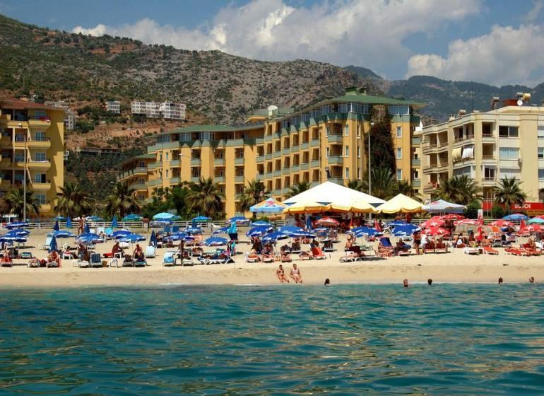 Kleopatra Dreams Beach,Turcia / Antalya / Alanya