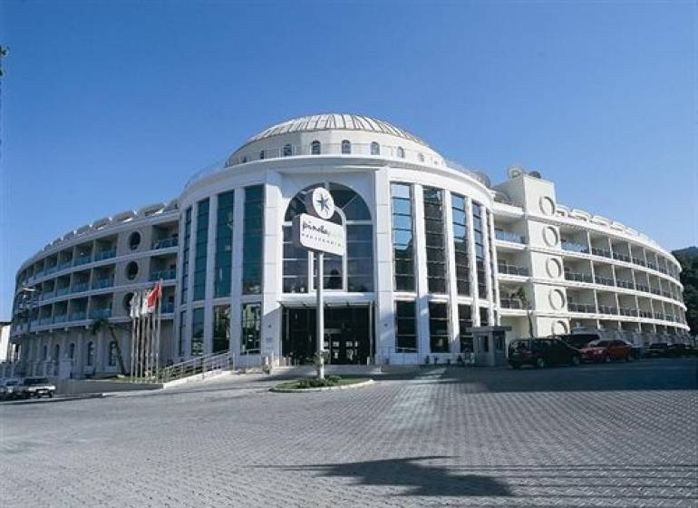 Pineta Park Deluxe,Turcia / Marmaris